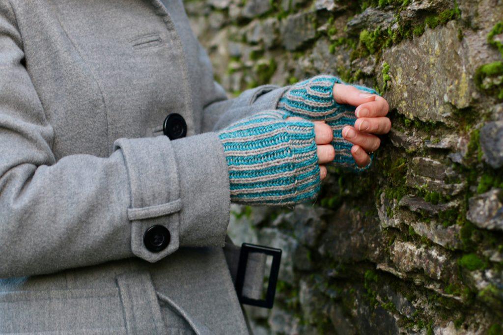 Furrow mitts
