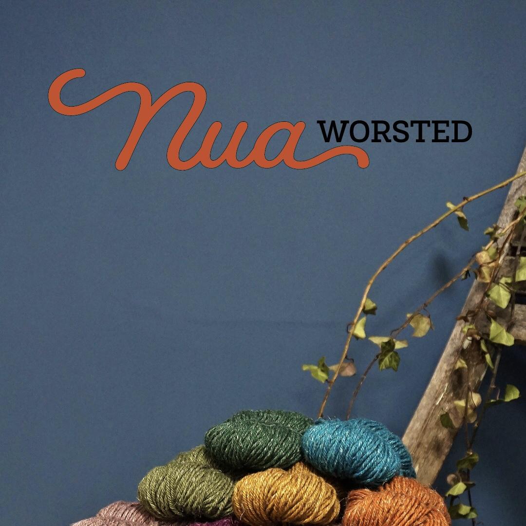 Nua worsted