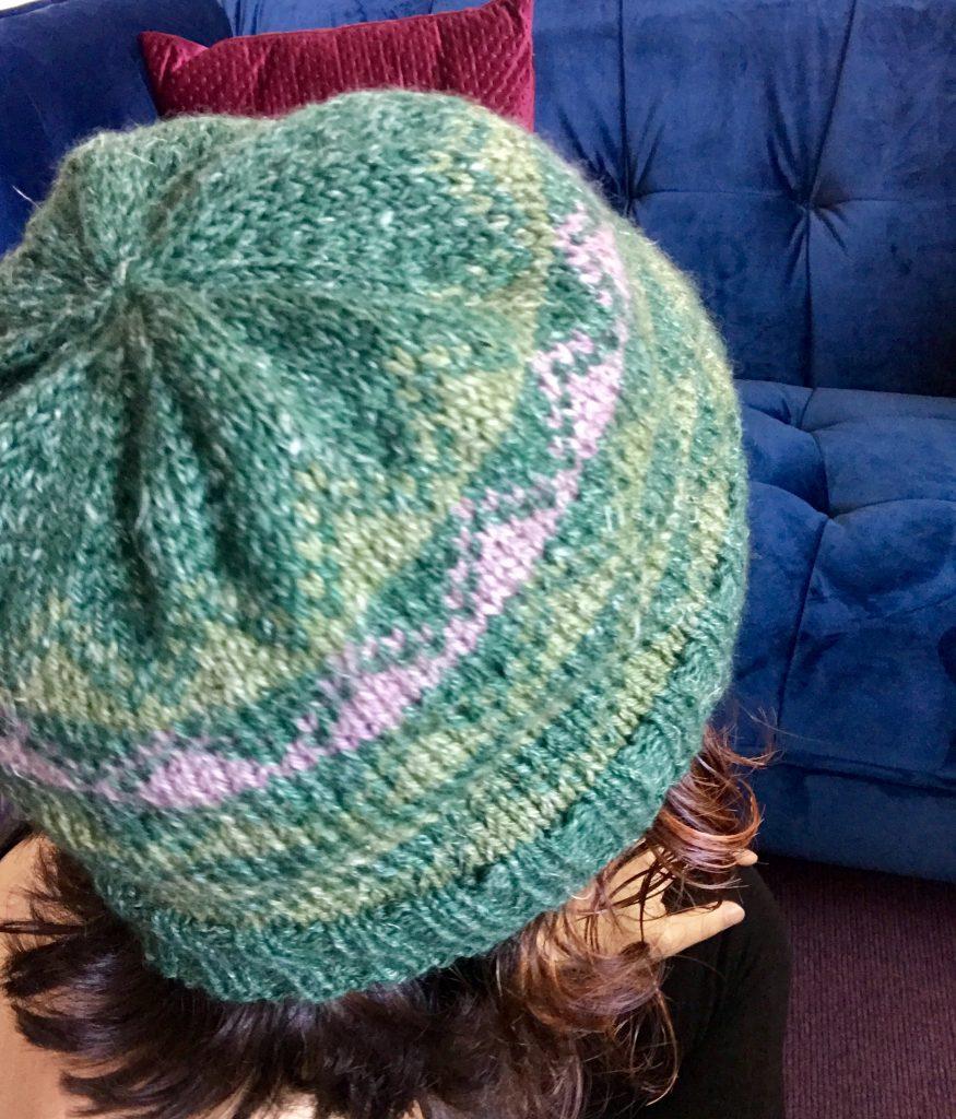 sawmill hat