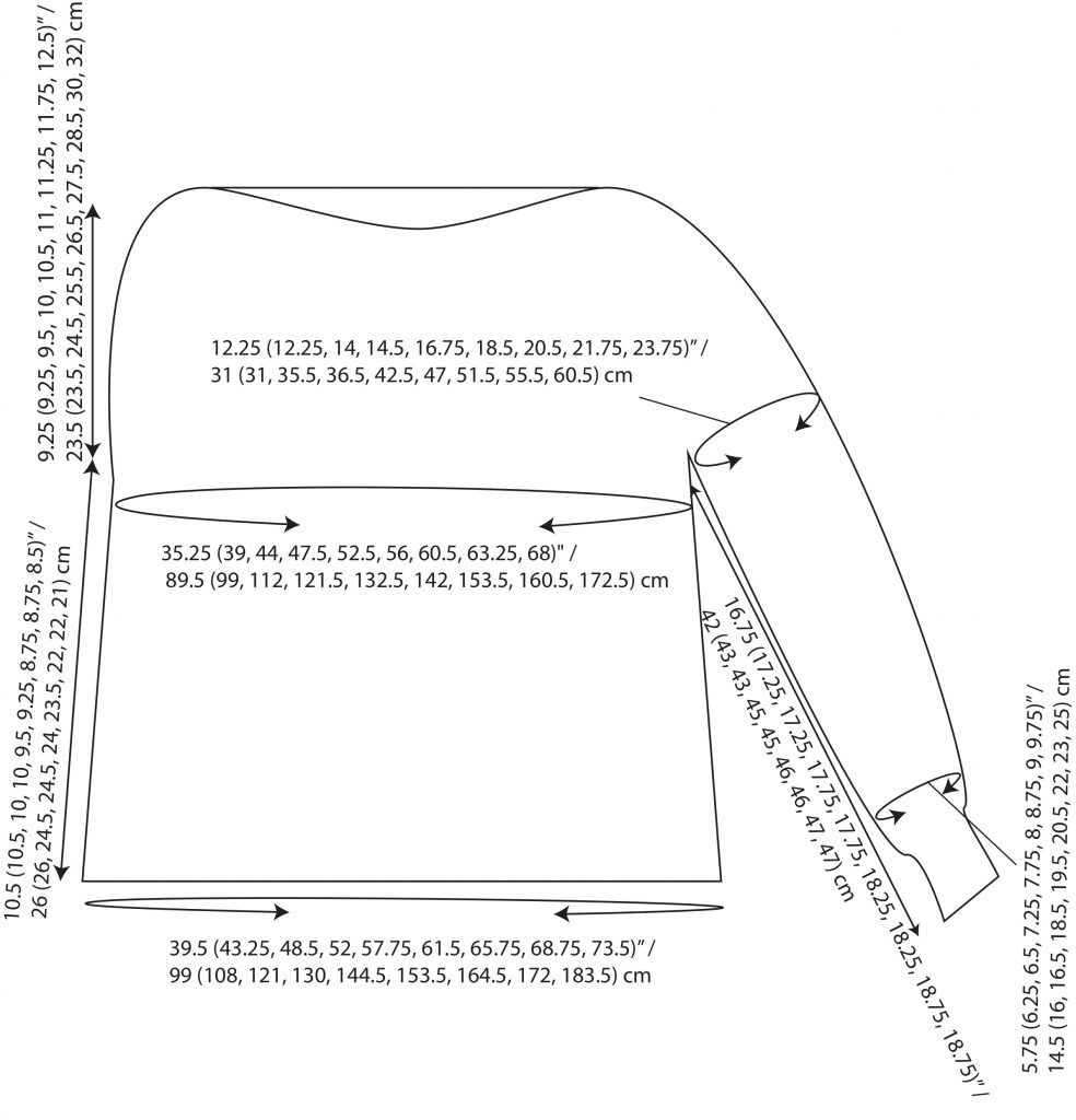 Comerford schematic