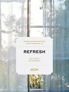 MDK field guide refresh cover