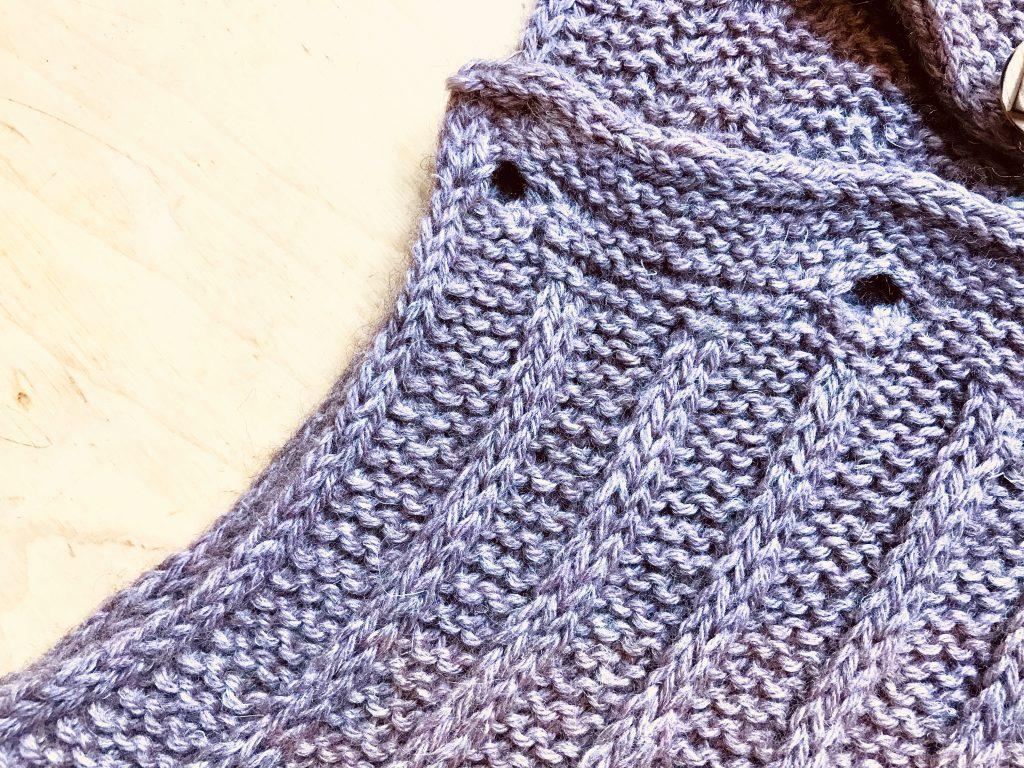 guggen buttonhole