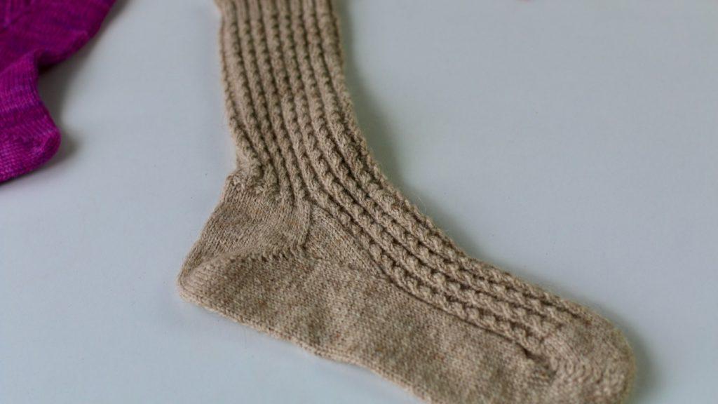 arenal sock